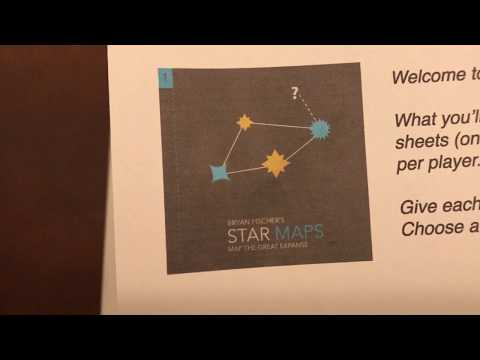 How To Play Star Maps (1 of 2)