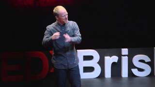 How to think, not what to think | Jesse Richardson | TEDxBrisbane