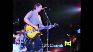 The Church - Myrrh (Live 1986)