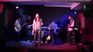 Cry Me Out - Allie Carta (Pixie Lott Cover) - Video Youtube