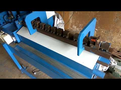 Automatic Wire Straightening With Cutting Machine
