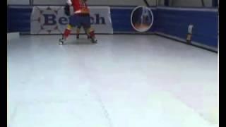 Art-Ice Ice Hockey