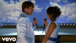 """Troy, Gabriella - Everyday (From """"High School Musical 2"""