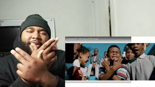 YoungstaCPT   VOC (Voice Of The Cape)   REACTION
