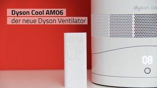 Dyson AM06 - Bester Ventilator