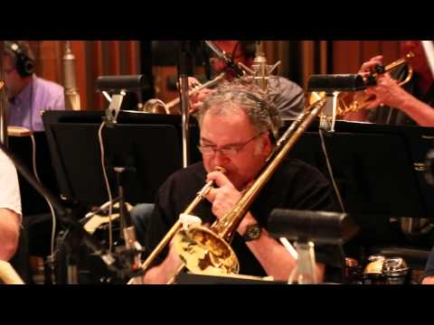 Chris Walden Big Band, Full-On online metal music video by CHRIS WALDEN
