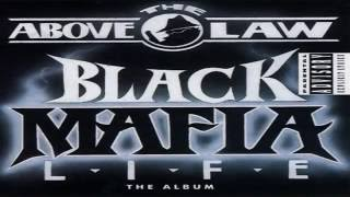 """Above The Law - """"Call It What U Want"""" Ft. 2PACalypse & Money-B (Ruthless Records,1993)"""