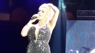Mi Problema (En vivo) - Marisela (Video)