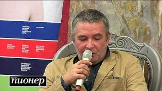 Андрей Орлов. Противостояние Михалкова и блогеров