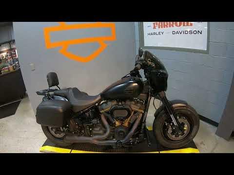 2018 Harley-Davidson Fat Bob 114 FXFBS SCREAMIN' EAGLE STAGE IV!!!! 117!!!