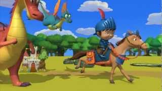 Mike The Knight: Mike The Knight Theme Song