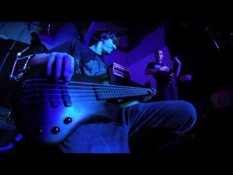 """Bispora """"Genesis/Divinity's Guest"""" // Live @ Studio 21"""