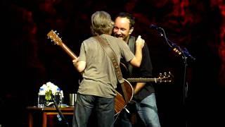 Dave Matthews and Tim Reynolds - Seven (CMAC 7/6/10)