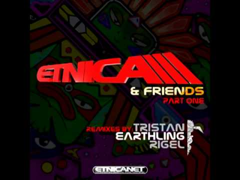 Etnica - Liquid Forms (Rigel Remix)