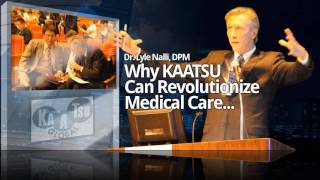 What is Kaatsu?