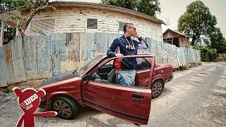 Papi No Me Dejes Puyua - Jamsha - El Putipuerko (Video)