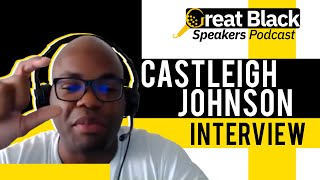 How Credit Scores Are Like School GPAs for Bank Loans w/ Castleigh Johnson (Part 1)