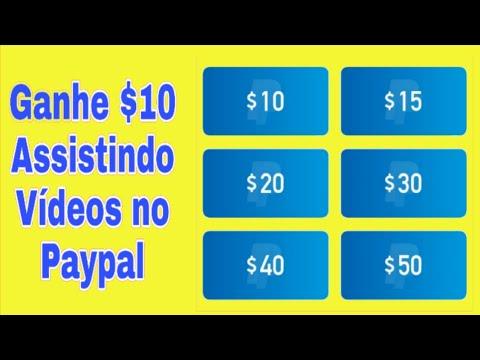 Clipclaps - Ganhe 10 Dólares no Paypal Assistindo Vídeos(Money no paypal)