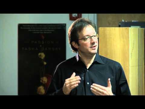 Vidéo de Ted Rall