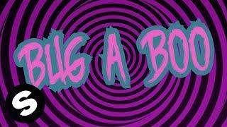 Joe Stone - Bug A Boo (Official Lyric Video)