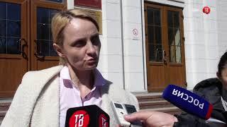 """Ольга Артюхова: """"…мы не обольщались"""""""