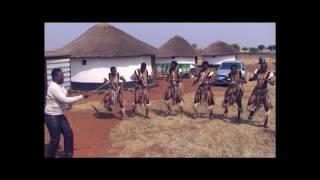 Abafana Baka Mgqumeni    Ushel' Abafaz' Bethu