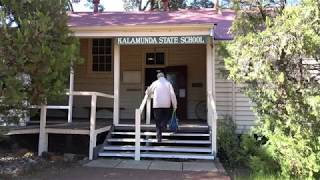 Taking a walk down memory lane at the Kalamunda History Village