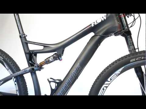 Bike Test: Cannondale Scalpel Ultimate 29 Review – Flow Mountain Bike