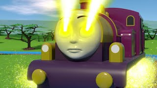 TOMICA Thomas And Friends Short 48: A Decade Of Madness