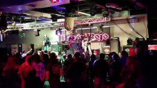 Barón Rojo Bladensburg, MD 2017/05/11 Casi Me Mato