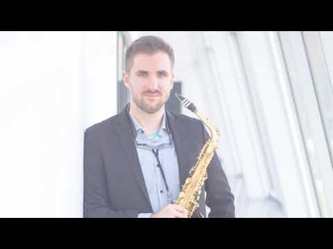 Concertino da Camera (II. Larghetto; Animato molto) by Jacques Ibert (audio only)