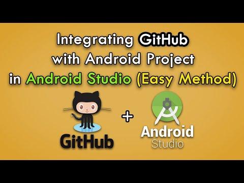 Download Tutorial Android Studio Integrar Github En Android Studio