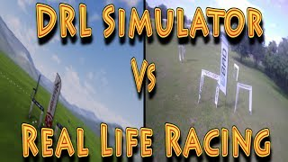 Review: Drone Racing League Sim vs 2019 MultiGP Championship!!! (03.27.2019)