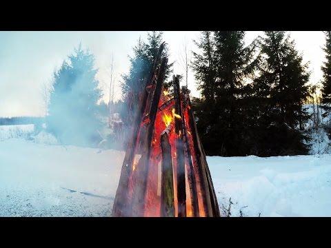 Download Powerful Shaman Drumming Native American music 🔥 4K FIRE (Shaman Music) HD Mp4 3GP Video and MP3