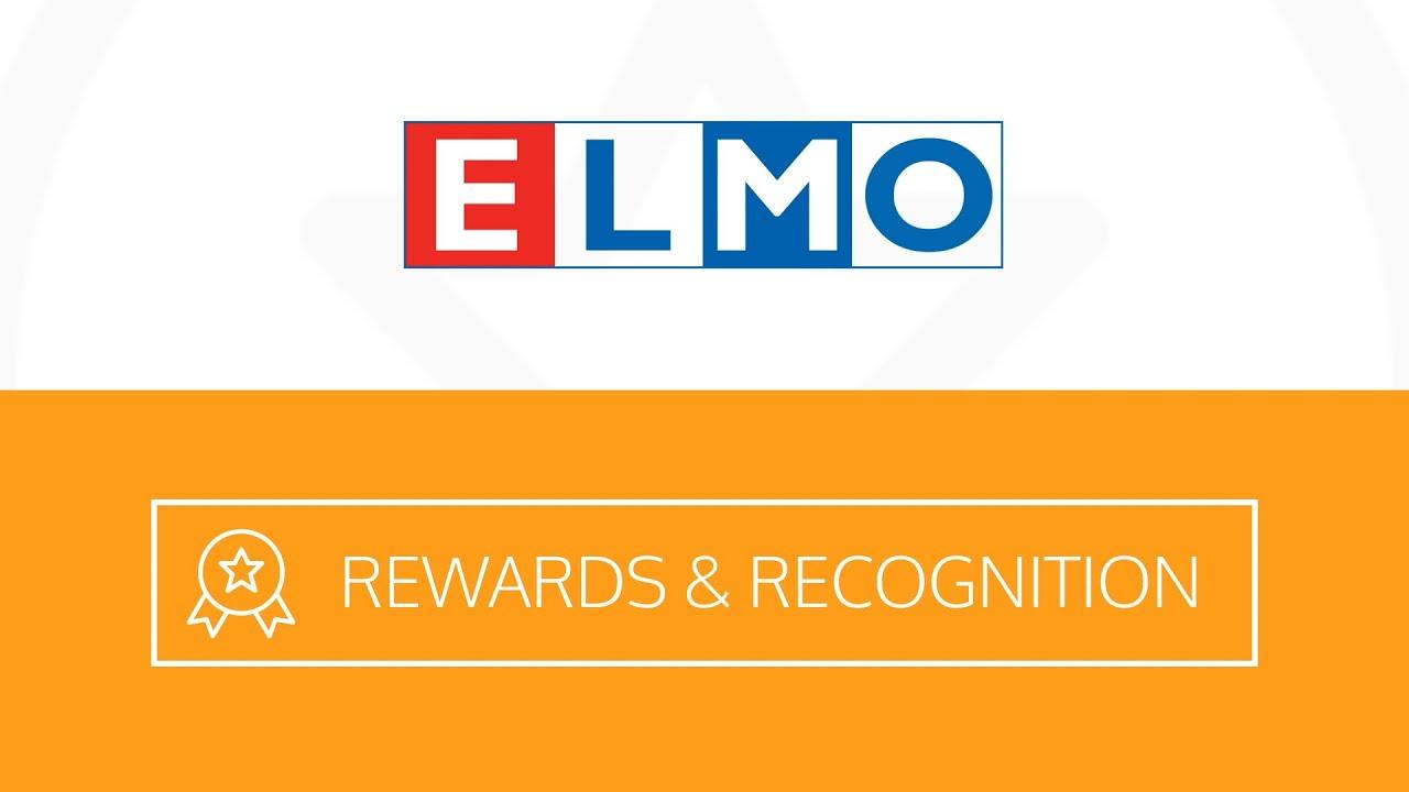 Rewards & Recognition preview