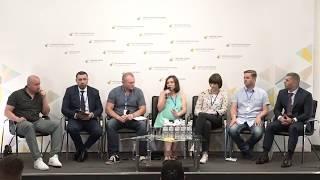 💎 Как заработать 1 миллиард на фитнесе | Пресс-конференция с ТОП-4 сетями фитнес-клубов Украины