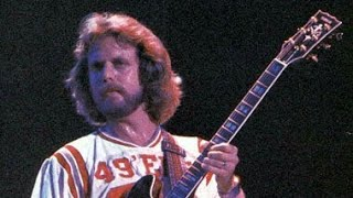 The History of The Eagles or How Don Felder Ruined Everything