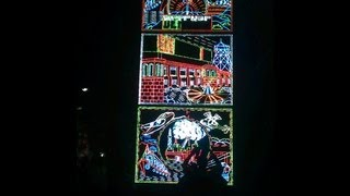 preview picture of video 'CHANDANNAGAR JAGADDHATRI PUJA FAMOUS LIGHT WORKS'