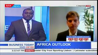 AFRICA OUTLOOK: Analyzing the control risk index