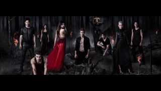 Vampire Diaries - 5x02 Music - Ferras - Don't Give Up
