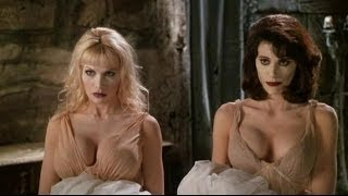Dracula: Dead and Loving It: Wrong my brains out!