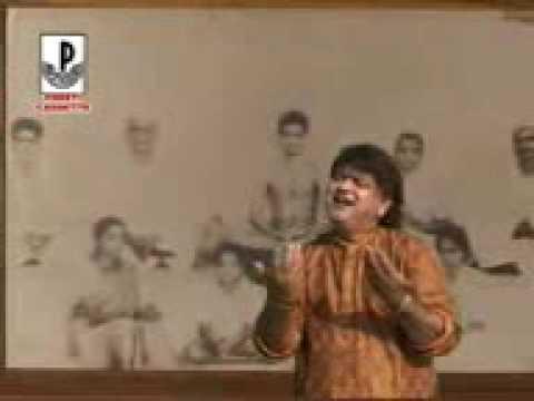 shree mati maa tera lala kitna bhola bhala hai