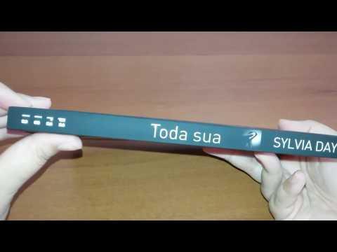 Review - Livro Toda sua