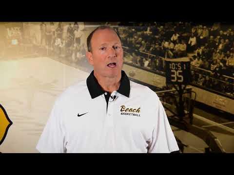 Dan Monson Head Men's Basketball Coach Announcement