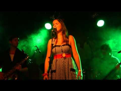 play video:Renske Taminiau - Lyrical Love @ Ontzettend Leiden 2009 LVC