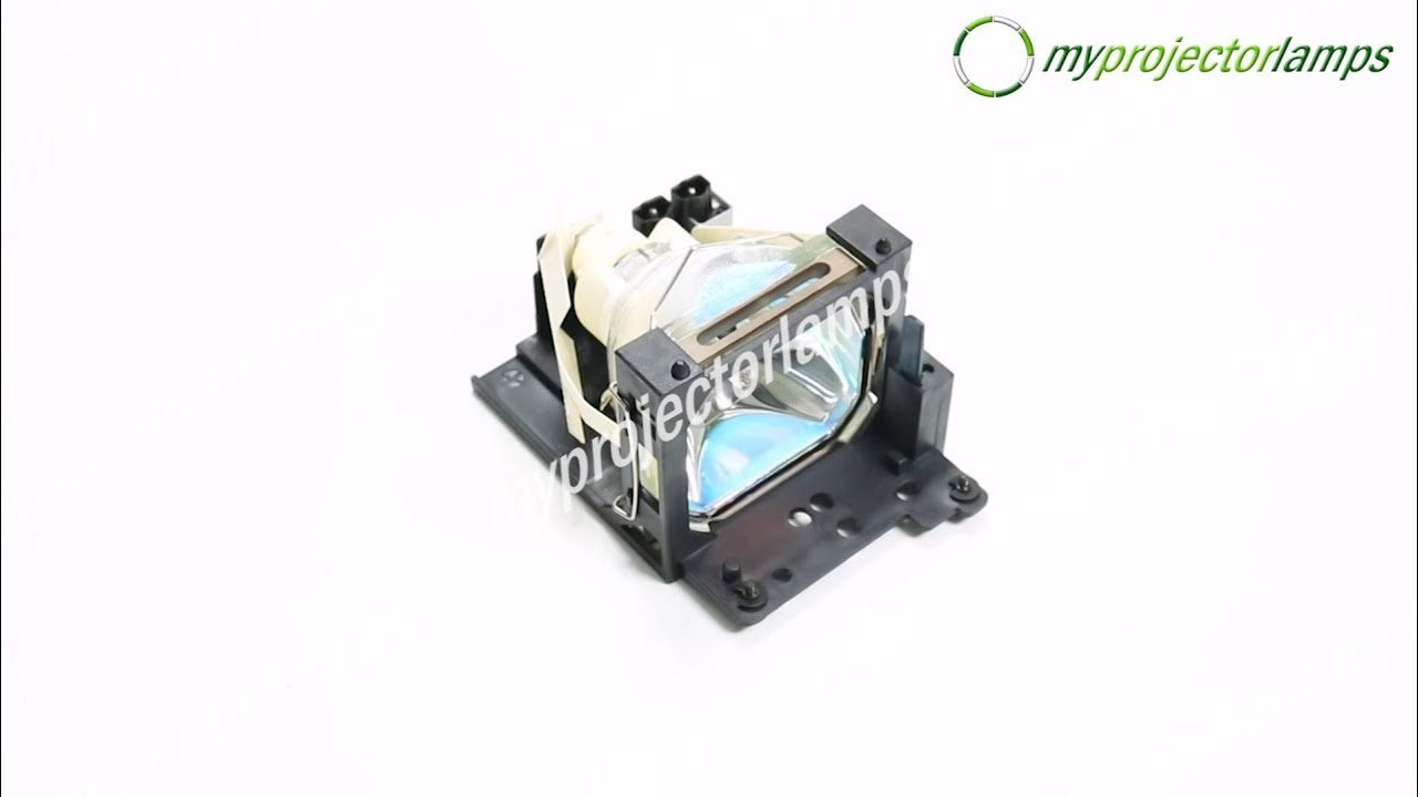 3M 456-227 Projector Lamp with Module