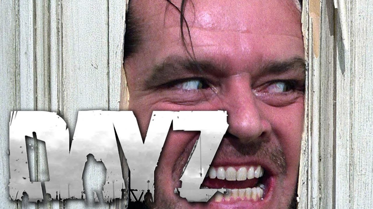 DayZ Stalker Wants To Dismember You, Be With You Forever