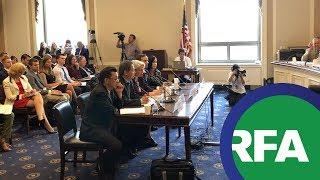 Quốc Hội Mỹ: Đã Quá Lâu VN Không Phải Trả Giá Về Nhân Quyền