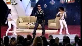 Şekerim & Dans Show   (Ismail YK) [2006] (Ibo Show)