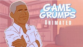 Game Grumps Animated - imma PREsident Obama